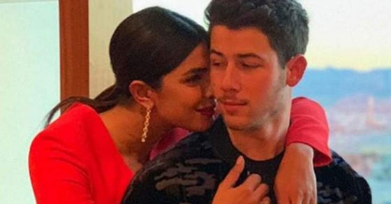 Priyanka & Nick Wedding: Priyanka & Nick tie knot in
