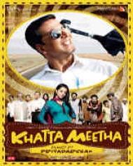 Khatta Meetha - Movie Reviews. Khata Meetha. Wallpapers. Photos. Cast & Crew. Story & Synopsis on popcorn.oneindia.in