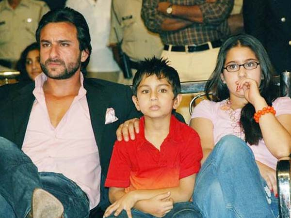 Kareena Ranbir Kapoor With Her Brother