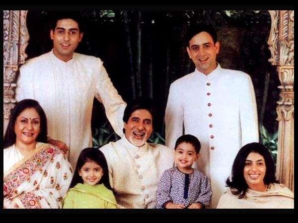 Image result for shweta bachchan and wedding