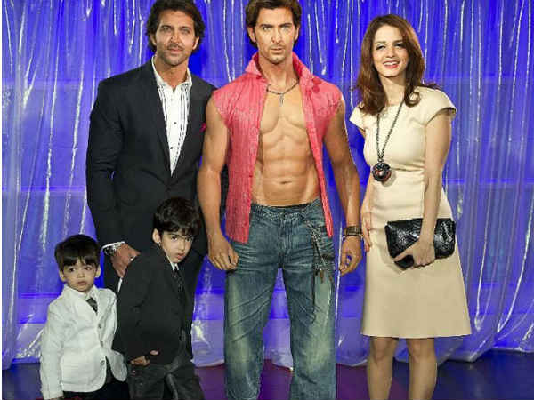 Image result for hrithik children