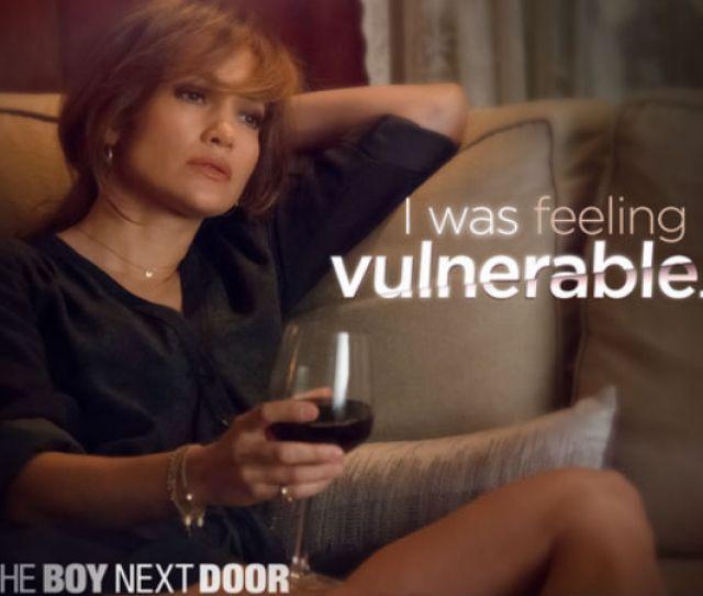 Jennifer Lopez On Shooting Bold Scenes In The Boy Next Door