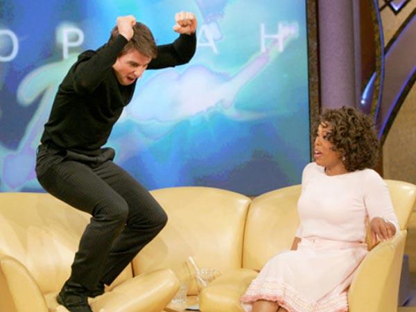Celebrity Guests Oprah Show Oprah Winfrey Birthday