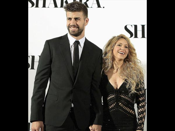 Happy Birthday Shakira & Gerard Pique Their Romantic Pics