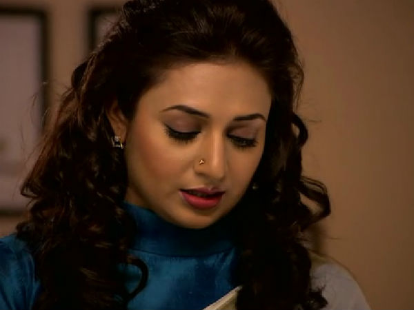 Yeh Hai Mohabbatein Spoiler Ishita Escapes From Kidnappers Den  Filmibeat