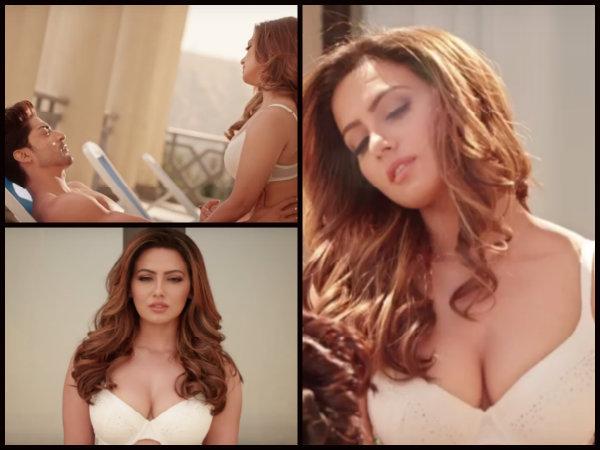 Sana Khan In The Lead Role