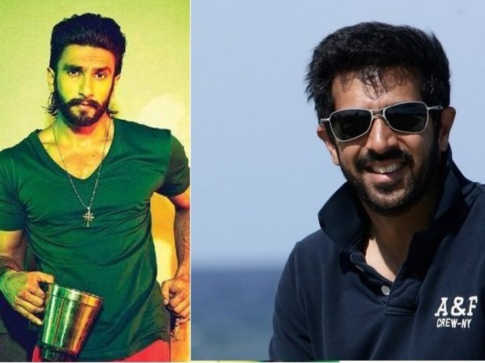 Image result for Ranveer Singh Kabir Khan