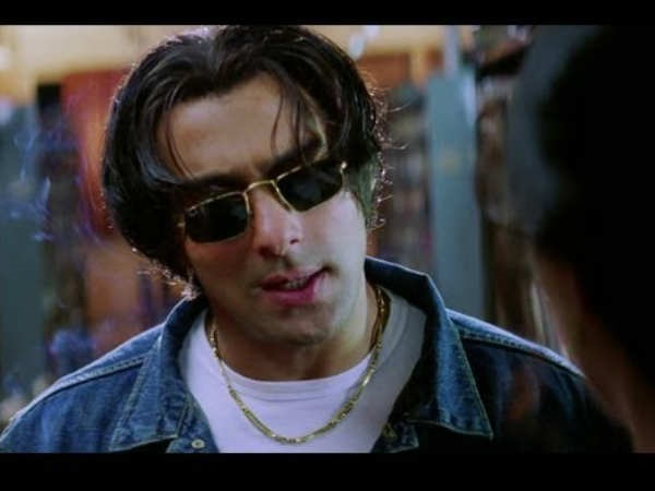 A Sequel To Salman Khans Tere Naam Might Happen In The