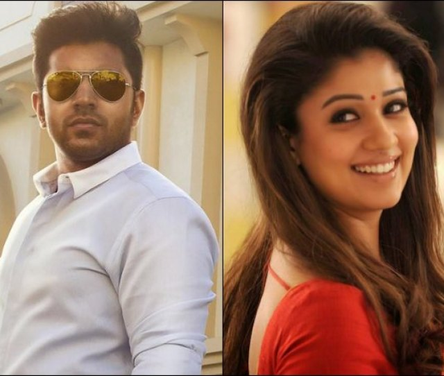 Rumour Nivin Pauly And Nayanthara To Pair Up