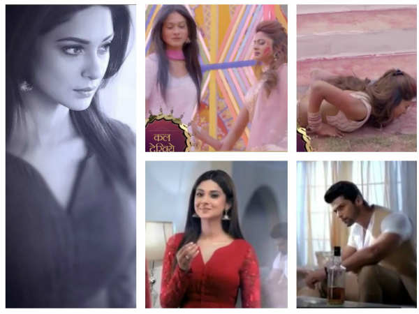 Beyhadh Season 2 PROMO OUT! Maya Suffers Miscarriage; New Entry To Add More Drama - Filmibeat