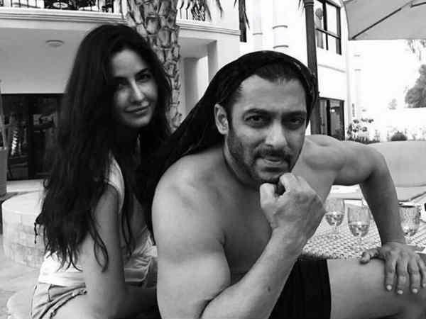 Salman & Katrina Reunion