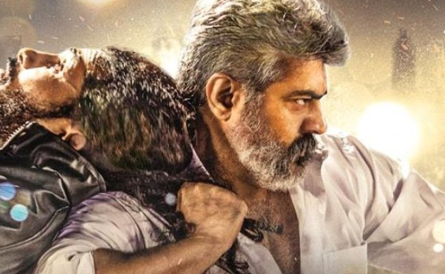 Viswasam Trailer Kollywood Celebrities Come Up With Their