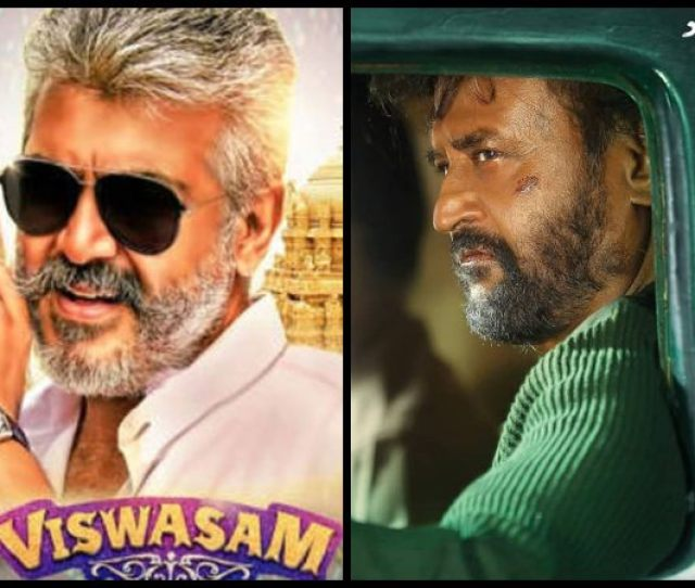 Viswasam Vs Petta How Ajith Beat Rajinikanth To Become The New Thalaiva Of Tamil Cinema Filmibeat