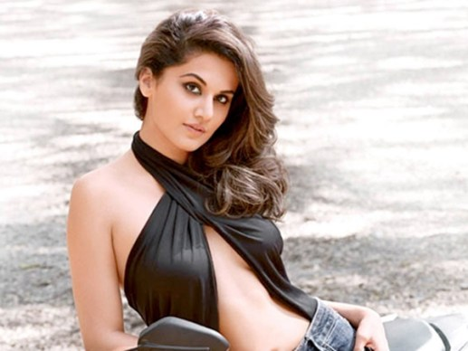 Taapsee Pannu Dumped By First Boyfriend, Taapsee Pannu Revenge On First Boyfriend - Filmibeat