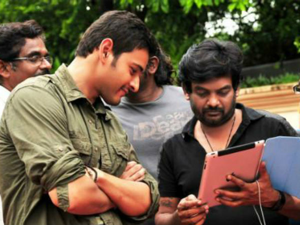 Puri Jagannadh Insults Mahesh Babu With This Brutal Dig, Prince Fans Explode In Anger - Filmibeat