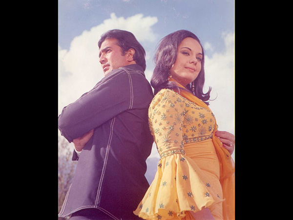 When Mumtaz Spoke About Her Hit Pairing With Rajesh Khanna!