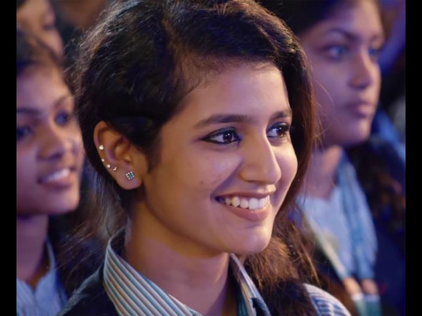 Priya Varriers Sandalwood Project Confirmed!