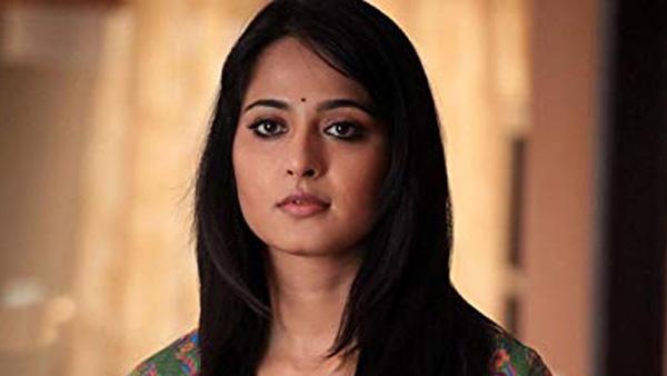 A Shocker To Anushka Shetty Fans?