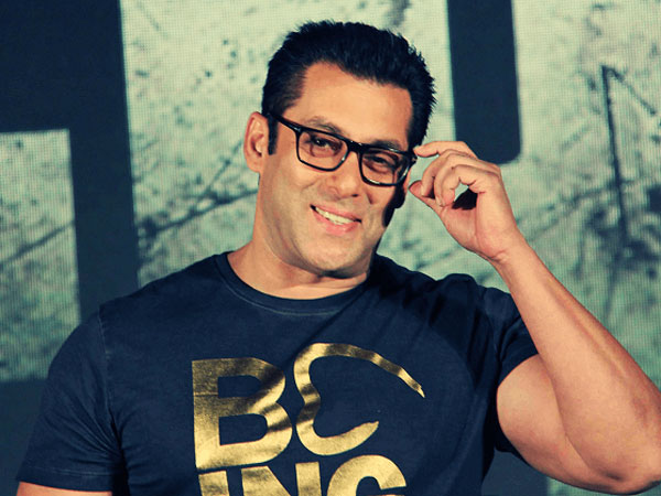 What's On The Platter For Salman?