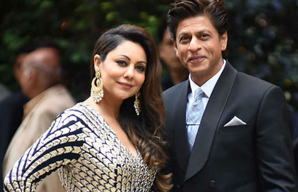 Gauri Reacts To SRK's Sabbatical