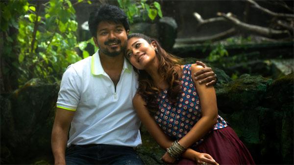 Tamil Nadu Box Office (Day 1)
