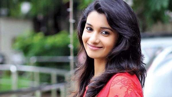 Vishal 32: Priya Bhavani Shankar Hints About Her Next With Director Karthik Thangavel