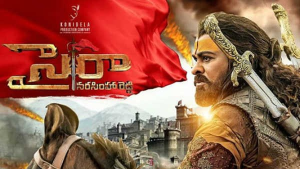 Sye Raa Narasimha Reddy USA Box Office Collections: Crosses Another Milestone!