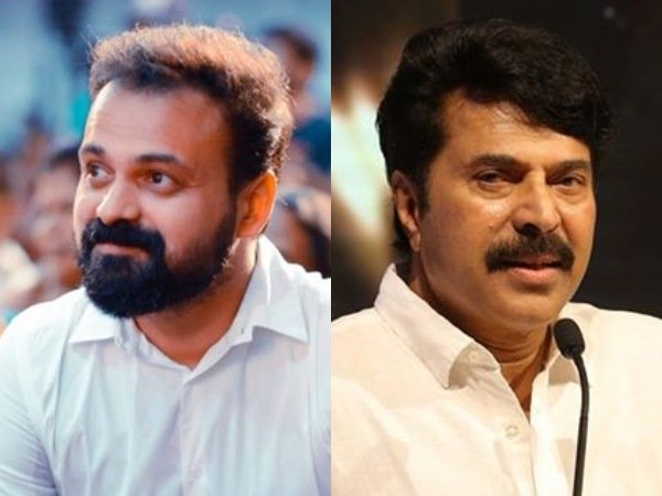 Mammootty To Make A Cameo Appearance In Pada