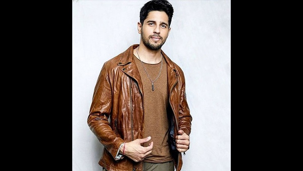 Sidharth Malhotra Reacts To His Linkups