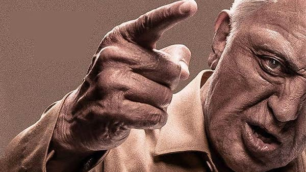Kamal Haasan's 'Indian 2' Ropes In Body Double For Major Action Blocks -  Filmibeat
