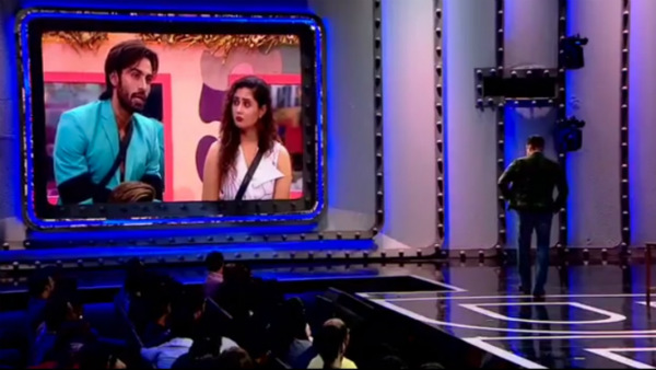 Salman Wants Rashami To Know What's Arhaan Doing Behind Her Back