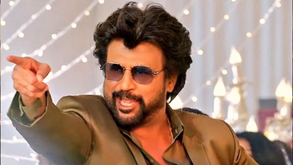 Darbar World Wide Box Office Gross Collection