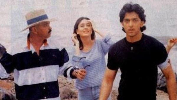 Kareena Kapoor Secret Debut
