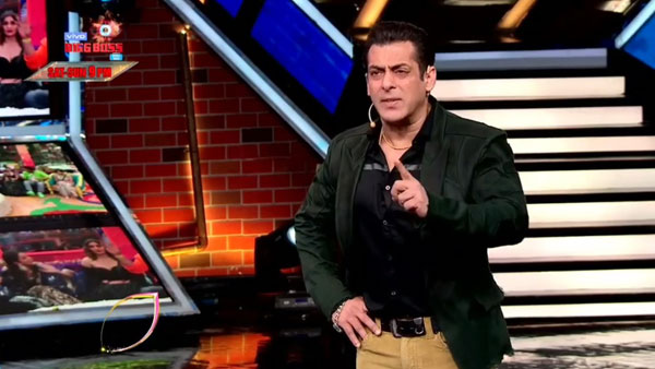 Salman Loses His Cool; Says He Will Throw Sidharth-Asim Out