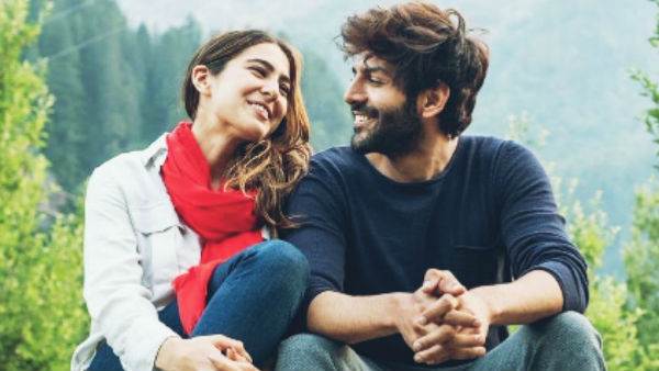Love Aaj Kal Box-Office Collection: Kartik-Sara's Film Mints Rs 12.4 Crores On Day 1
