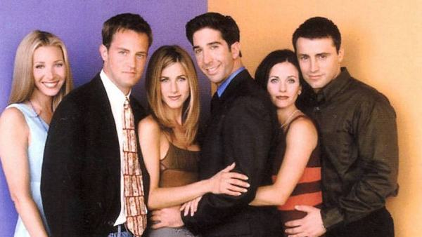 <strong>ALSO READ: </strong>Friends: The Reunion To Air On May 27; Lisa Kudrow, Courteney Cox Share First Look Teaser