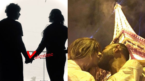 Valentines Day: SRK, Sonam & Others Wish Their Loved Ones