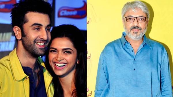 Ranbir Kapoor-Deepika Padukone Approached By Sanjay Leela Bhansali For Baiju Bawra?
