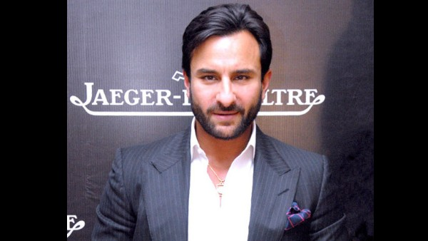 Saif Reveals When Acting Became A Serious Business For Him