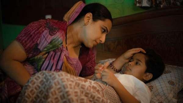 Vidya Balans Short Film Natkhat