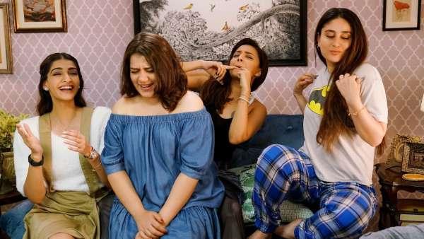 Swara Celebrates 2 Years Of Veere Di Wedding