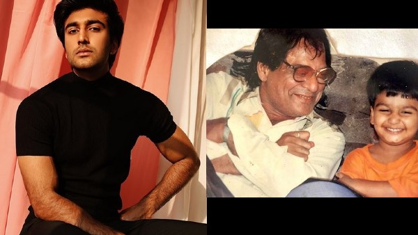 Meezaan Jaffery On His Last Chat With Grandfather Jagdeep On FaceTime: Will Never Forget That Image