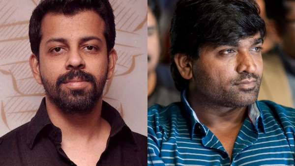 Vijay Sethupathi To Team Up With Bejoy Nambiar For His Next!
