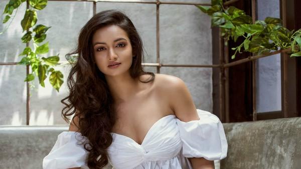 Shanvi Srivastava Replaces Rachita Ram In Dinesh Baboo's 50th Film Kasturi Mahal