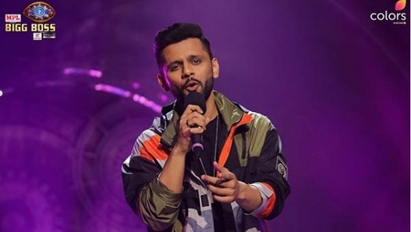 Bigg Boss 14: Rahul Vaidya wants to perform at his wedding