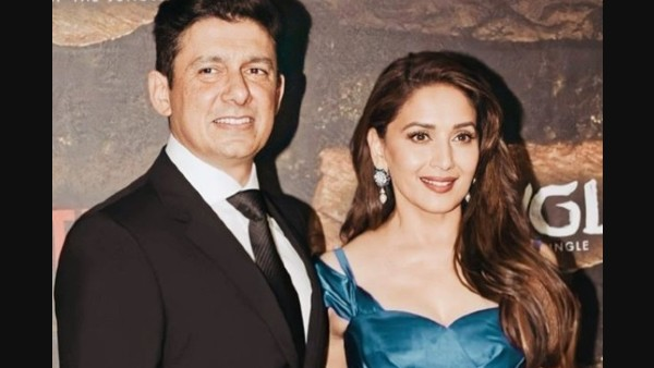 The secret behind the happy and successful marriage of Madhuri and Shriram