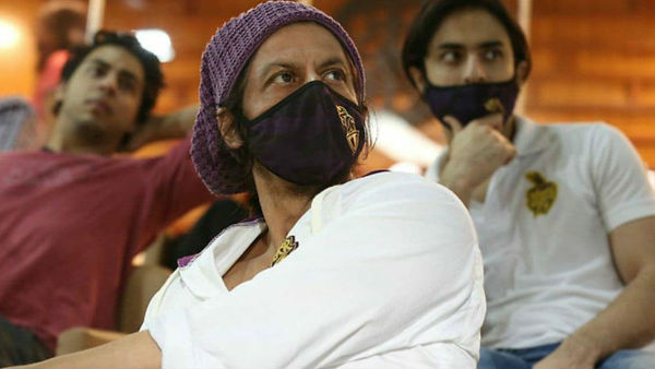 SRK wants to keep your new avatar under wraps