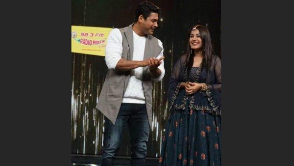 Shahnaz praises Siddharth