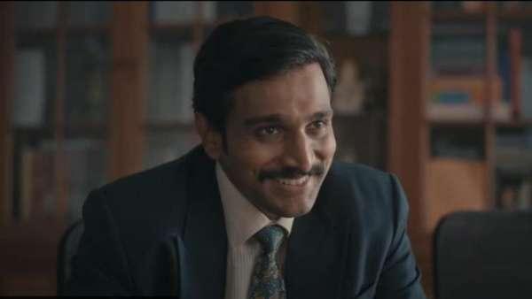 Scam 1992 Star Pratik Gandhi Roped In For Hardik Gajjar's Ravan Leela