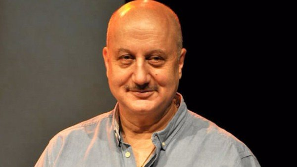 Anupam Kher Narrates The Story Of His Worst Date